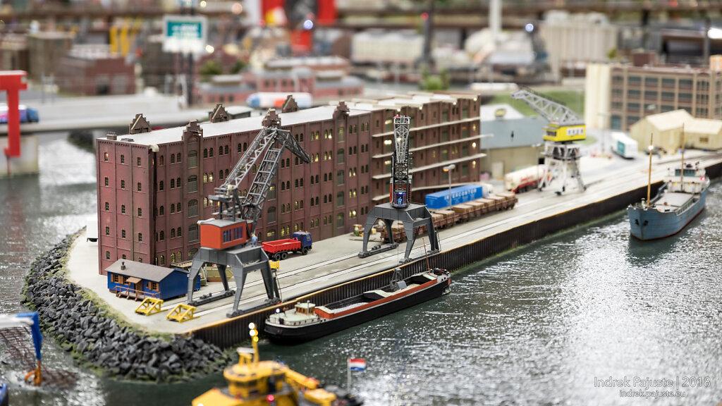 Rotterdam Miniworld