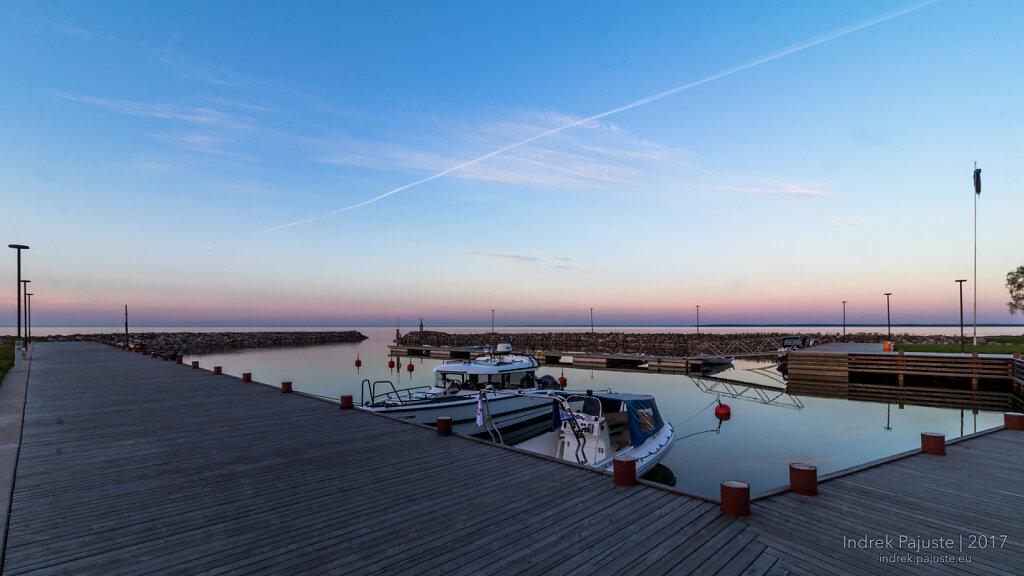 Tallinna Bekkeri sadam
