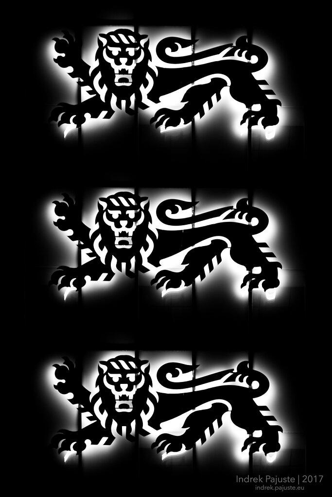Superministeeriumi lõvid
